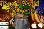 игра Magic World Mahjong